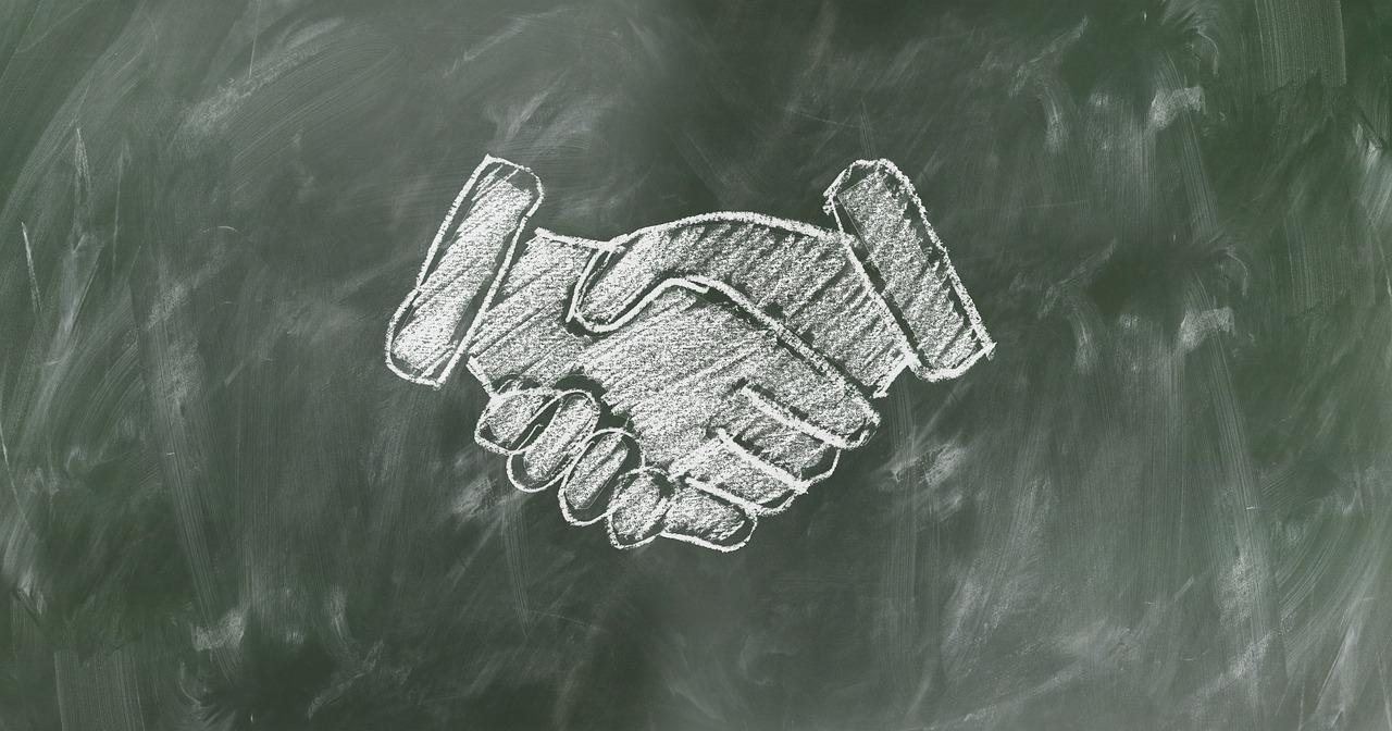 Abyste pro vaše obchodní partnery získali to nejlepší.